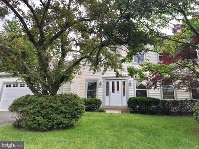 5 Botany Court, North Potomac, MD 20878 - #: MDMC662196