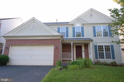 12919 Creamery Hill Drive, Germantown, MD 20874 - #: MDMC662212