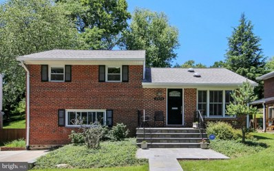 4904 Ertter Drive, Rockville, MD 20852 - #: MDMC662234