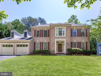 14011 Natia Manor Drive, North Potomac, MD 20878 - #: MDMC662252