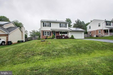 3613 Old Baltimore Drive, Olney, MD 20832 - #: MDMC662302