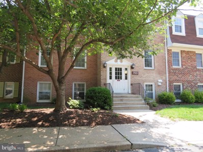 750 Quince Orchard Boulevard UNIT P-2, Gaithersburg, MD 20878 - #: MDMC662346