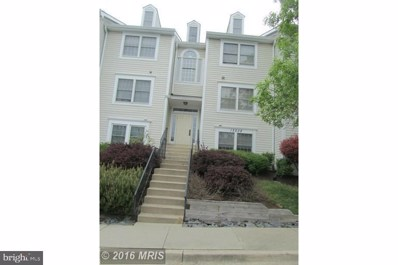 12208 Eagles Nest Court UNIT E, Germantown, MD 20874 - #: MDMC662436