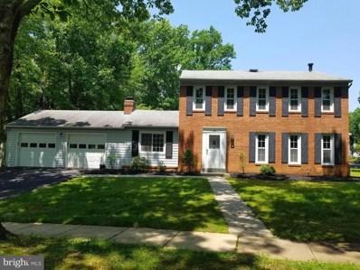 1 Brookcrest Court, Potomac, MD 20854 - #: MDMC662494