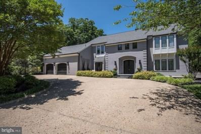 9809 Glenolden Drive, Potomac, MD 20854 - #: MDMC662500