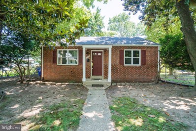 11813 College View Drive, Silver Spring, MD 20902 - #: MDMC662564