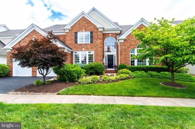 504 Peonies Terrace, Rockville, MD 20850 - #: MDMC662624