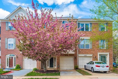 12937 Woodcutter Circle UNIT 100, Germantown, MD 20876 - #: MDMC662742