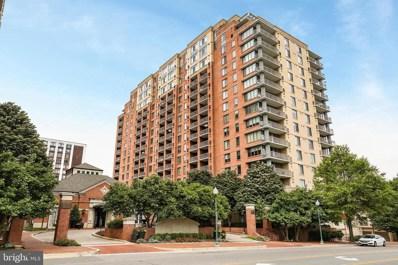 11710 Old Georgetown UNIT 1505, North Bethesda, MD 20852 - #: MDMC662784