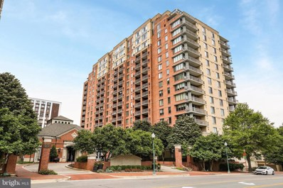 11710 Old Georgetown UNIT 1505, North Bethesda, MD 20852 - #: MDMC662784