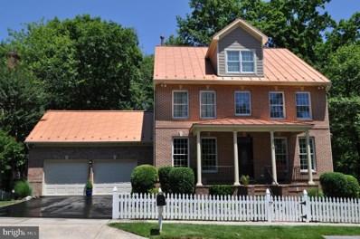 113 Leekes Lot Way, North Potomac, MD 20878 - #: MDMC662788