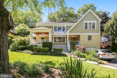 7017 W Greenvale Parkway, Chevy Chase, MD 20815 - #: MDMC662796