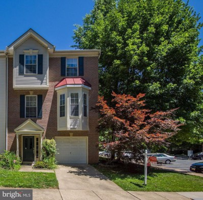 18601 Autumn Mist Drive, Germantown, MD 20874 - #: MDMC663064