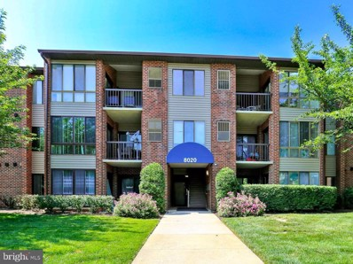 8020 Needwood Road UNIT 204, Derwood, MD 20855 - #: MDMC663116