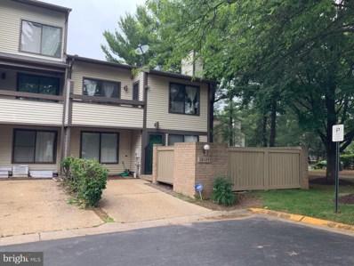 18124 Copps Hill Place, Montgomery Village, MD 20886 - #: MDMC663118