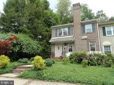 17 Bentridge Court, Potomac, MD 20854 - #: MDMC663134