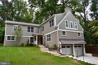 3816 Inverness Drive, Chevy Chase, MD 20815 - #: MDMC663264