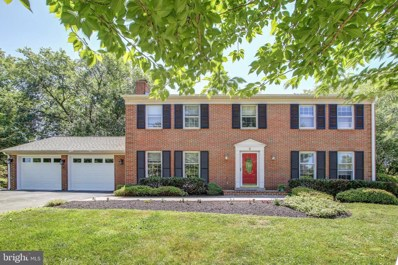 5 Turnham Court, North Potomac, MD 20878 - #: MDMC663286