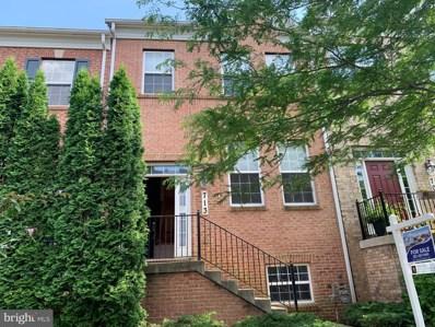 713 Raven Avenue, Gaithersburg, MD 20877 - #: MDMC663372
