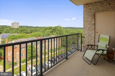 12001 Old Columbia Pike UNIT 705, Silver Spring, MD 20904 - #: MDMC663568