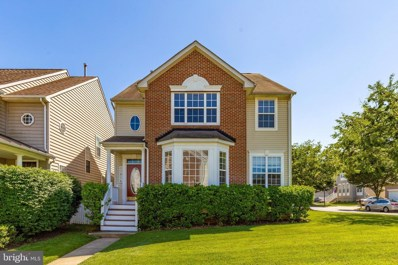 13814 Crownsgate Way, Germantown, MD 20874 - #: MDMC663582