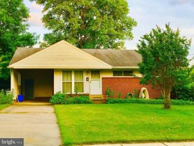 13111 VanDalia Drive, Rockville, MD 20853 - #: MDMC663590