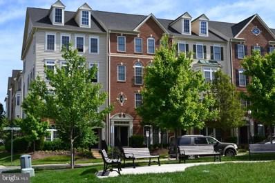 645 Whetstone Glen Street, Gaithersburg, MD 20877 - #: MDMC663592