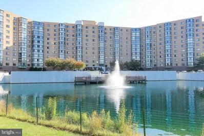 3330 N Leisure World Boulevard UNIT 5-1028, Silver Spring, MD 20906 - #: MDMC663628