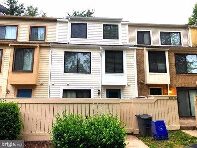 20106 Welbeck Terrace, Gaithersburg, MD 20886 - #: MDMC663678