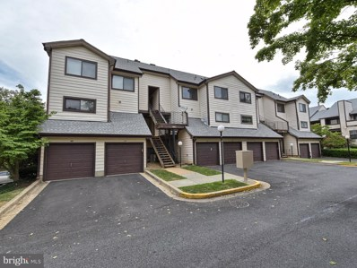1617 Carriage House Terrace UNIT C, Silver Spring, MD 20904 - #: MDMC663694