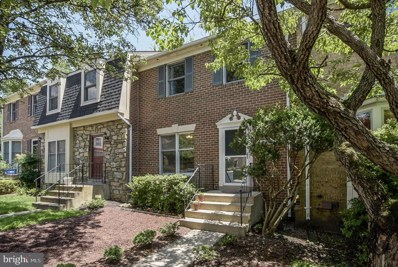 14219 Catamount Court, Silver Spring, MD 20906 - #: MDMC663760