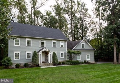 4904 Norbeck Road, Rockville, MD 20853 - #: MDMC663774
