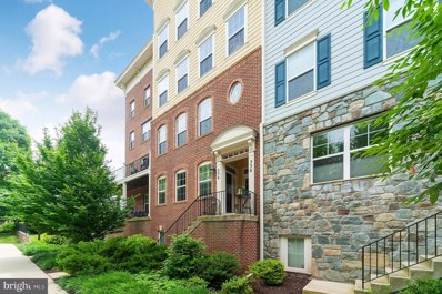 334 Park Avenue UNIT 15, Gaithersburg, MD 20877 - #: MDMC663838