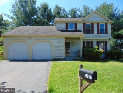 20809 Doxdam Way, Germantown, MD 20876 - #: MDMC663910