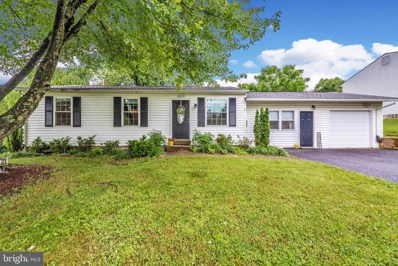 10312 Bloom Drive, Damascus, MD 20872 - #: MDMC664038