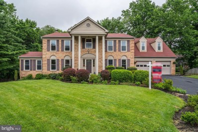 11501 Evelake Court, North Potomac, MD 20878 - #: MDMC664044