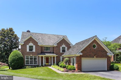 9126 Willow Gate Lane, Bethesda, MD 20817 - #: MDMC664144