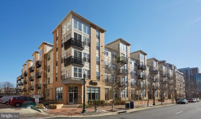 1201 East West Highway UNIT 307, Silver Spring, MD 20910 - #: MDMC664324