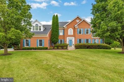 13503 Hunting Hill Way, North Potomac, MD 20878 - #: MDMC664388
