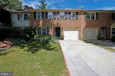 9407 Quill Place, Gaithersburg, MD 20886 - #: MDMC664396