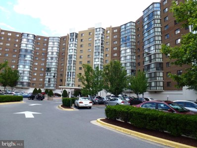 15100 Interlachen UNIT 4-602, Silver Spring, MD 20906 - #: MDMC664404