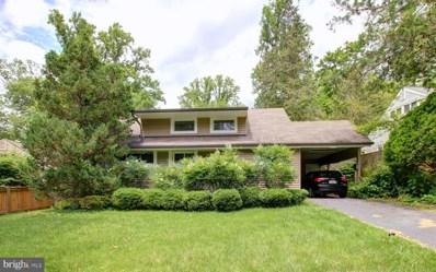 502 Fletcher Place, Rockville, MD 20851 - #: MDMC664420