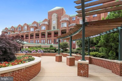 22 Courthouse Square UNIT 411, Rockville, MD 20850 - #: MDMC664448