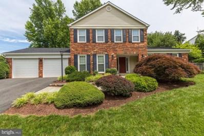 1746 Crestview Drive, Potomac, MD 20854 - #: MDMC664472