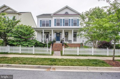 23111 Meadow Mist Road, Clarksburg, MD 20871 - #: MDMC664484