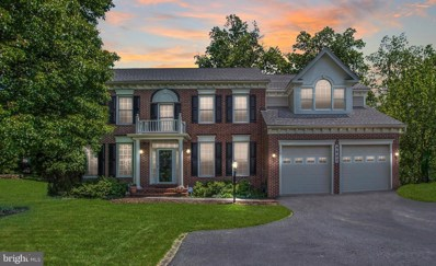 9802 Juniper Hill Road, Rockville, MD 20850 - #: MDMC664510