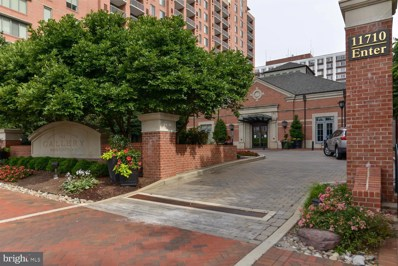 11710 Old Georgetown UNIT 1226, North Bethesda, MD 20852 - #: MDMC664534