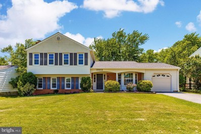 19812 Spurrier Avenue, Poolesville, MD 20837 - #: MDMC664548