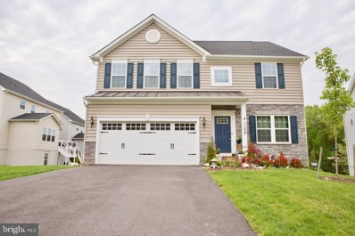 1109 Sanctuary Court, Silver Spring, MD 20906 - #: MDMC664640