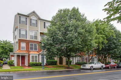 339 Prettyman Drive UNIT 24-B, Rockville, MD 20850 - #: MDMC664672